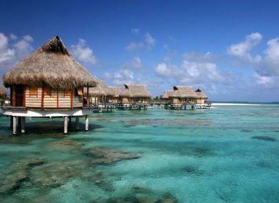 "Top 3 ""V"" – Vacanțe exotice"