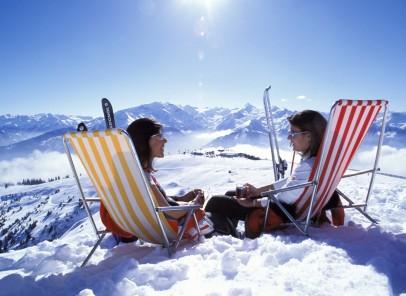 O hartă a vacanţelor alpine
