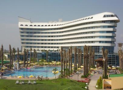 Top cele mai scumpe hoteluri