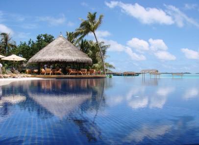 Centrele spa din Maldive au fost închise prin ordin guvernamental
