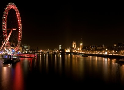 "Londra – popas de weekend în ""capitala superlativelor UNESCO"""