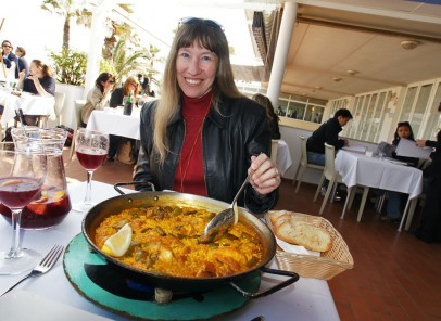 Călătorii culinare: Paella, Spania!