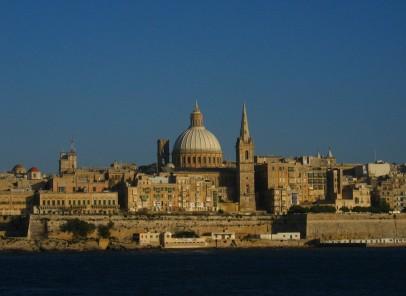 Malta – pelerin la grota Sfântului Paul