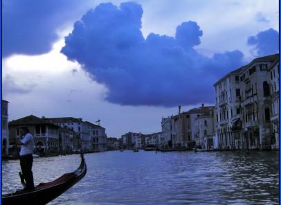Nicolae Iorga: Din Italia. Veneţia (1). Aristocratica regină a Adriaticei