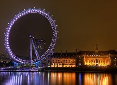 Londra – cea mai importantă destinaţie turistică din lume. Parisul – pe locul doi