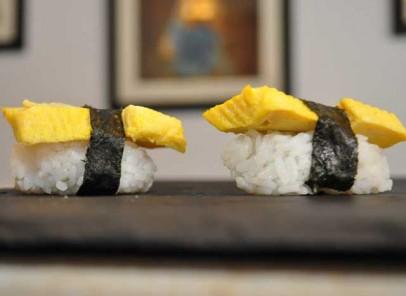 Itadaki Sushi sau Japonia din Floreasca