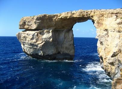 Vacanţă în Malta şi Gozo: de la Fereastra Albastră la Citadela Victoria