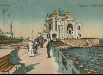 Sambata, 28 iulie… 1912. Informatiile turistice (si nu numai) ale zilei