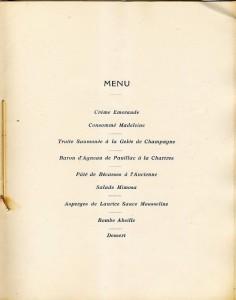 pagina meniu 1924