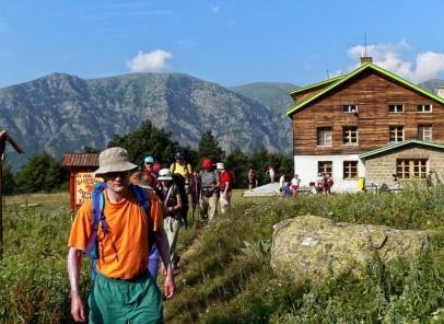 Revista Felicia: Bulgaria, altfel. Vacanţă în Munţii Balcani