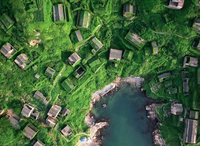 Superlativele mapamondului. Orașul abandonat de oameni şi însufleţit de mama natură (VIDEO)