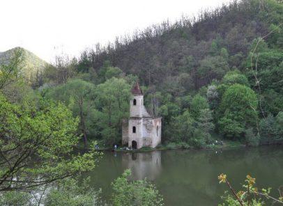 România misterioasă. Legenda lacului blestemat (VIDEO)