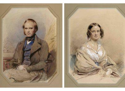 Cartea de bucate a Emmei Darwin. Ce mânca părintele Evoluționismului?