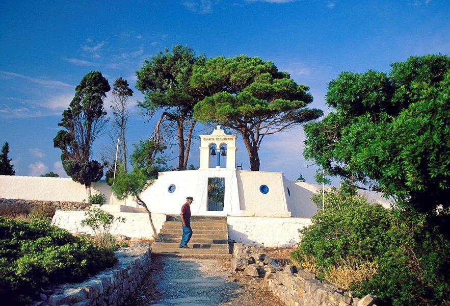 Paxos și Antipaxos
