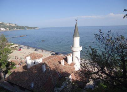 Vacanțieri în țară și în lume: CEZAR DUMITRU – România de lângă noi. Balcic, orașul Reginei Maria
