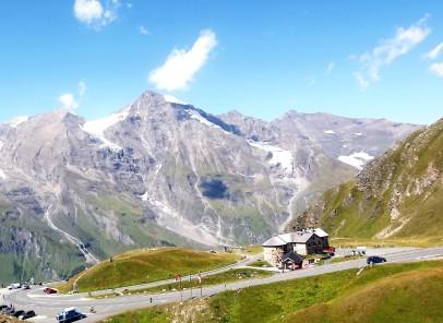 Grossglockner – prin inima Alpilor austrieci