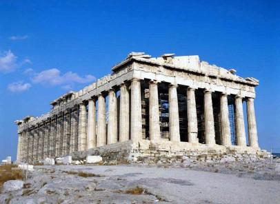 Grecia – la vale pe toboganul de pe piaţa vacanţelor