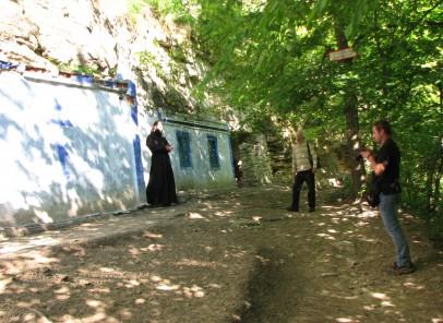 BASARABIA – Cuviosul Macarie: martirizat de comunişti, canonizat la Saharna