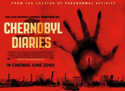 Turism extrem la Cernobîl