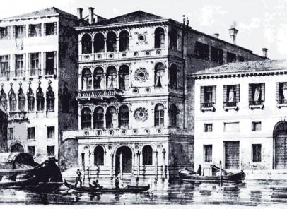 """Nicolae Iorga: Din Italia. Veneţia (6). """"Veneţia dogilor a încremenit"""""""