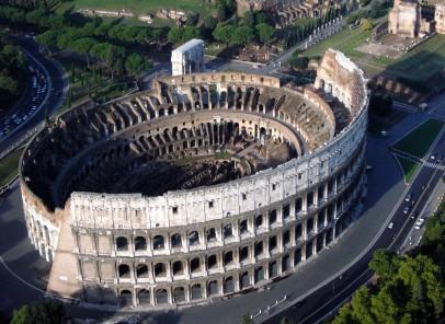 Italia pentru minte şi suflet
