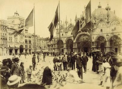 """Nicolae Iorga. Din Italia. Veneţia (5) """"La toate bisericile, în toate palatele, trebuie să cauţi… Englezul"""""""