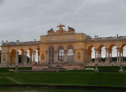 Viena, mereu provocatoare