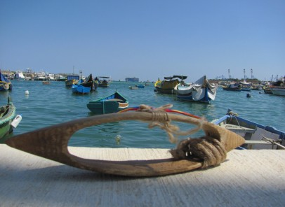 Vacanta in Malta: Jurnalul suveicii calatoare, pe urmele Reginei Maria (1). La drum!