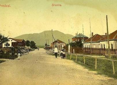 Anul 1912: Proiect de infrumusetare a Predealului