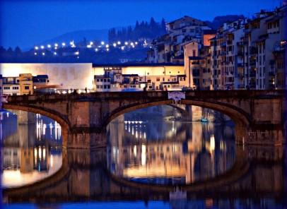 Calatorii intiatice: Florenta