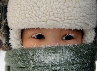 Viaţa la minus 50 de grade. Mărturii de la Polul Frigului.