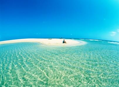 Fuerteventura, insula cu noroc