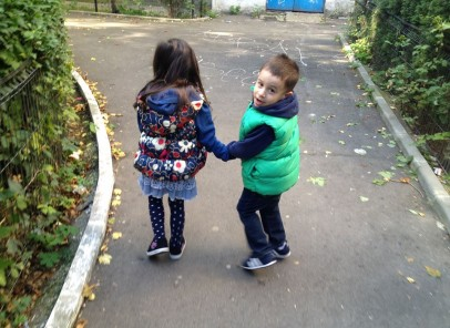 """""""Noi suntem prietenii lui Mihnea!"""" O campanie umanitară a Asociației """"Salvează o Inimă"""""""
