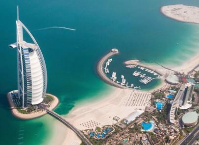 Dubai – coroana cu nestemate din Golf