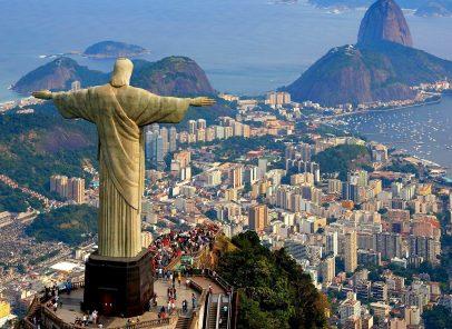 Superlativele mapamondului. Orașul creat de Dumnezeu în ziua lui de odihnă (VIDEO)