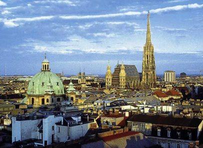 AJTR merge în Austria și Ungaria