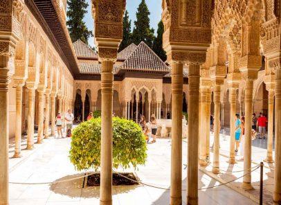 Să căutăm castele-n Spania…