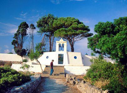Paxos și Antipaxos, două insule (încă) virgine din Marea Ionică