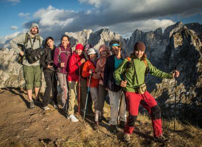 Turism de aventură: Top 10 cele mai bune destinații europene (2) Călătorii pe distanțe lungi în Balcani