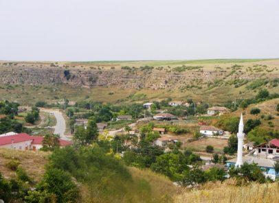 """Arca lui Noe ar fi acostat în Dobrogea. """"Belciugele lui Noe"""" de la Bașpunar și alte mistere locale"""