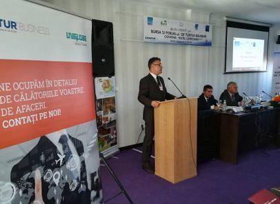 """Turismul balnear – reuniune """"la vârf"""", în stațiunea Covasna"""