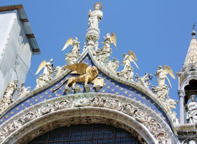 """Nicolae Iorga: Din Italia. Veneţia (8) """"… Și San-Marco de sus, cu aureola pe frunte, păzește biserica fantastică"""""""